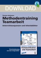 Bergedorfer Methodentraining: Teamarbeit