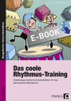 Das coole Rhythmus-Training