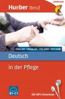 Deutsch in der Pflege (Deutsch - Russisch)
