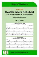 Dvorák meets Schubert
