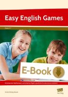Easy English Games Klasse 5-7