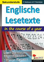 Englische Lesetexte - In the course of the year