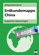 Erdkundemappe China