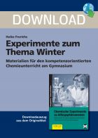 Experimente zum Thema Winter