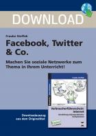 Facebook, Twitter und Co.