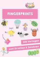 Fingerprints - 220 Vorlagen