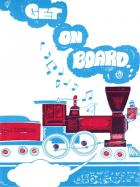 Get on Board - Songbook mit Teacher's Book