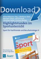 Highlightstunden im Sportunterricht