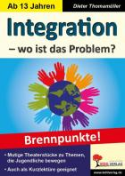 Integration - wo ist das Problem?