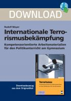 Internationale Terrorismusbekämpfung