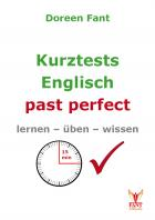 Kurztests Englisch: past perfect