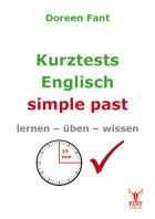 Kurztests Englisch: simple past