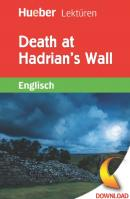 Lektüre: Death at Hadrian's Wall