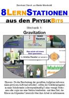 Lernstationen: Gravitation