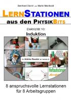 Lernstationen: Induktion
