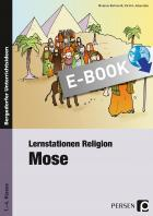 Lernstationen Religion: Mose