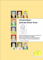 Literaturideen: Lyrik bei Günter Grass