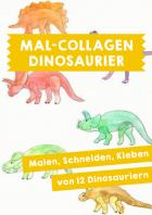 Mal-Collagen: Dinosaurier