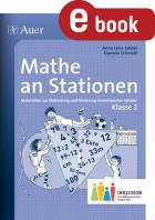 Mathe an Stationen inklusiv - Klasse 2