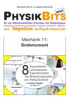 Mechanik - PhysikBits mini: Drehmoment