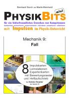 Mechanik - PhysikBits mini: Fall