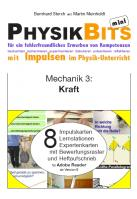 Mechanik - PhysikBits mini: Kraft