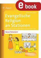 Neues Testament - Ev. Religion an Stationen SPEZIAL
