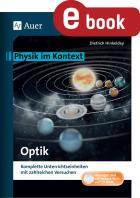 Optik - Physik im Kontext