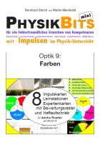 Optik - PhysikBits mini: Farben