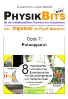 Optik - PhysikBits mini: Fotoapparat