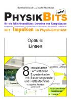 Optik - PhysikBits mini: Linsen