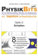 Optik - PhysikBits mini: Schatten