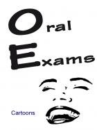 Oral Exams - Cartoons