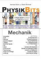 PhysikBits zur Mechanik