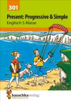 Present: Progressive & Simple 5. Klasse