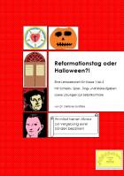 Reformationstag oder Halloween?!