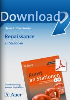 Renaissance an Stationen