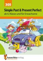 Simple Past und Present Perfect