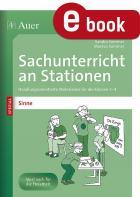 Sinne - Sachunterricht an Stationen