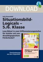 Situationsbild-Logicals -  Klasse 5/6