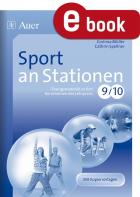 Sport an Stationen: Klasse 9/10