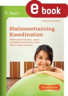 Stationentraining Koordination