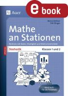 Stochastik an Stationen - Mathe an Stationen