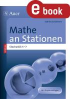 Stochastik Kl. 5-7: Mathe an Stationen