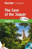 The Cave of the Jaguar (PDF/MP3)