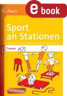 Turnen - Sport an Stationen SPEZIAL