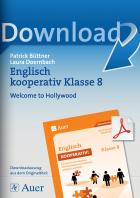 Welcome to Hollywood - Englisch kooperativ Klasse 8