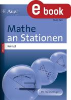 Winkel: Mathe an Stationen
