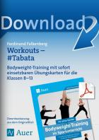 Workouts Tabata - Bodyweight-Training  Kl. 8-13