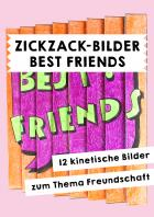Zickzack-Bilder: Best Friends